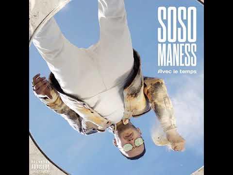 Soso Maness Toute la noche feat Gims