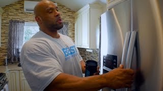 Video 300lb Bodybuilder Juan Morel, Full Day of Eating, 10,965 Calories! MP3, 3GP, MP4, WEBM, AVI, FLV April 2019