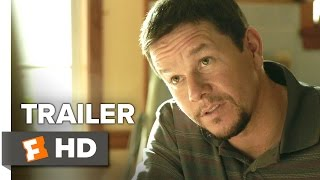 Nonton Deepwater Horizon Official Teaser Trailer  1  2016    Mark Wahlberg  Kate Hudson Movie Hd Film Subtitle Indonesia Streaming Movie Download