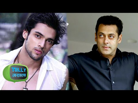 Leaked: Parth Samthaan Signs A Film With Salman Kh