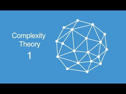 What Is A Complex System?