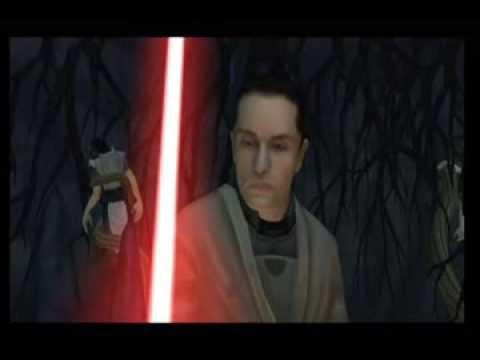 star wars le pouvoir de la force 2 wii iso