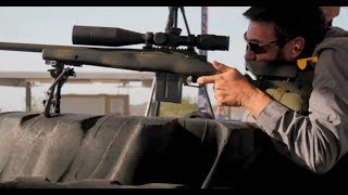 The 2016 Tactical Precision Rifle Challenge (TPRC) presented by U.S. Optics and hosted by the Arizona Long Range Precision ...