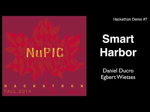 Smart Harbor