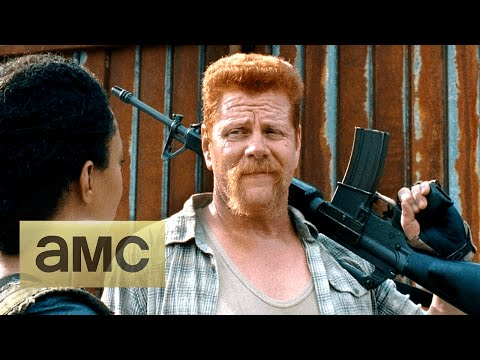 The Walking Dead 6.11 (Clip)