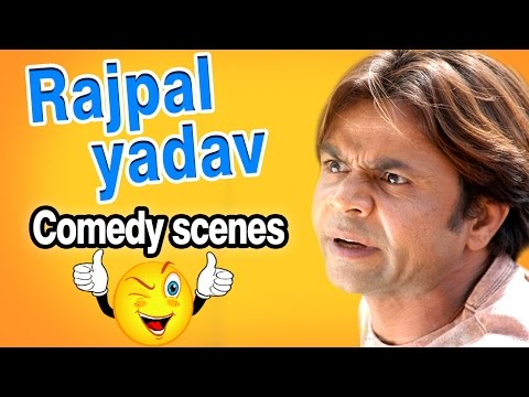 Video Rajpal Yadav Popular Comedy Scene - Best Hindi Comedy Scene download in MP3, 3GP, MP4, WEBM, AVI, FLV January 2017