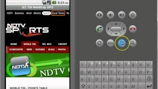 Live Cricket Score YouTube video