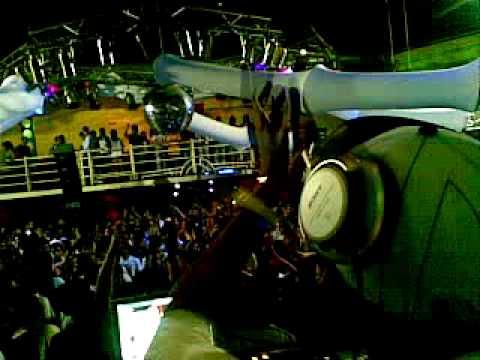 DJ ASSAD - CIDADE FM SUMMMER TOUR 2009 BY FAME CONCEPTS (видео)