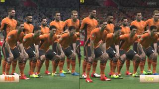 Nonton Pes 2016 Pc Min Max Complete Graphic Setting Analysis  1080p   60fps  Film Subtitle Indonesia Streaming Movie Download