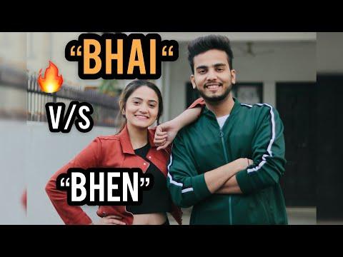 Video BHEN VS BHAI -   Elvish Yadav   download in MP3, 3GP, MP4, WEBM, AVI, FLV January 2017