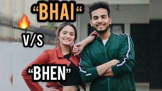 Video BHEN VS BHAI - | Elvish Yadav | MP3, 3GP, MP4, WEBM, AVI, FLV Desember 2018