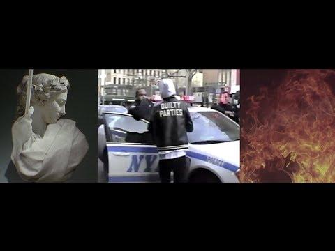 """ASAP Rocky – """"Riot Rave"""" F. Baauer"""