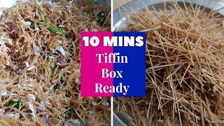 Easy Tiffin recipes in Tamil | Quick breakfast recipes | Millet recipes in Tamil | Make in Kitchen