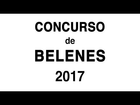 Concurso Belenes Villava 2017