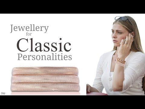 Jewelry for Classic Style Women St Albert - Love Fifth Avenue Collection - Classic Jewelry St Albert