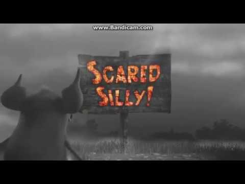 Open Season Scared Silly Title Card