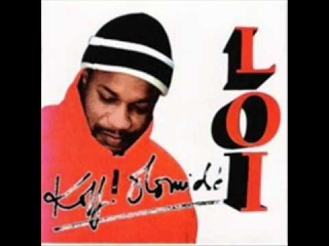 Koffi Olomid - Papito Charme