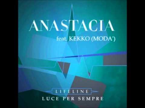 anastacia ft. kekko dei modà - lifeline ( luce per sempre )
