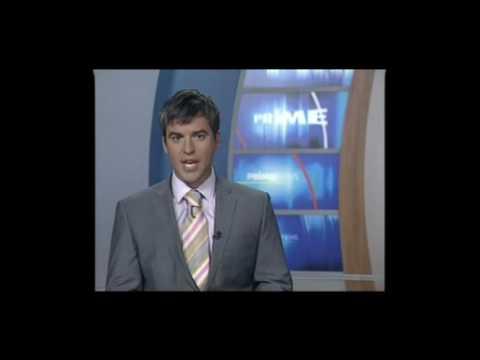 Prime News Tamworth - 2009 Bloopers