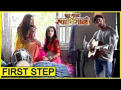 Meghna And Naina First PLAN To CURE Karan | Ek Shr