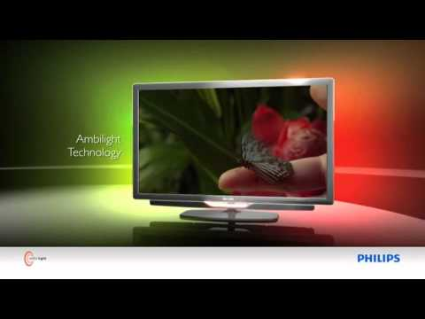 Philips Ambilight Hotel TV: An Introduction to Philips Ambilight Hotel TV's from Airwave Europe