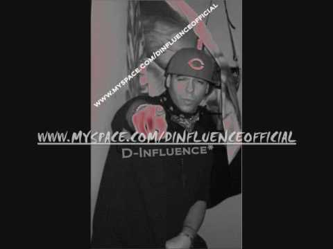 Spanglish (Prod. By DJ YAYS) - D-Influence
