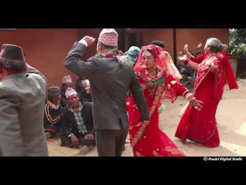 (गुल्मी मालारानिका मगर मगर्निहरुको जोशिलो नाच || Panche Baja Malarani Gulmi - Duration: 4 minutes, 3 seconds.)