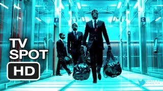 Nonton Welcome To The Punch Tv Spot  1  2013  James Mcavoy  Mark Strong Movie Hd Film Subtitle Indonesia Streaming Movie Download