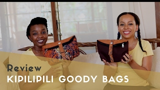 INTRODUCING KIPILIPILI GOODY BAGS