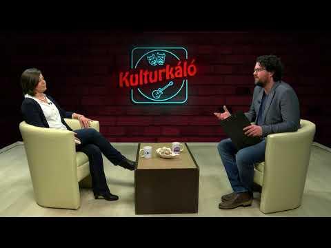 Kulturkáló -2- (2018.02.16.)