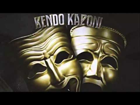 Letra Riendo para no llorar Kendo Kaponi