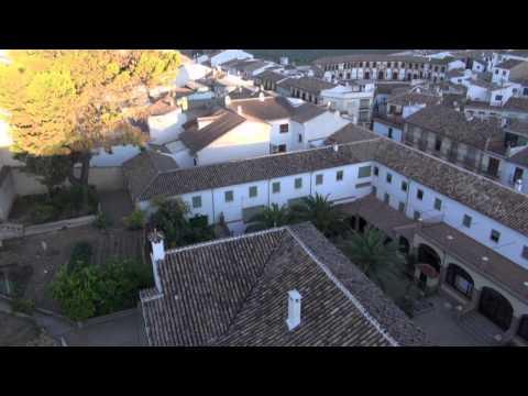 Convento de las Mínimas, Archidona