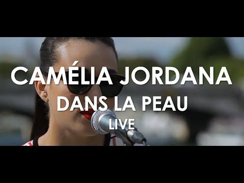 Live | Dans La Peau
