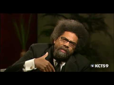 Cornel West | CONVERSATIONS AT KCTS 9
