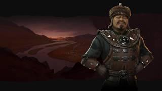 Video Mongolia Theme - Medieval (Civilization 6: Rise & Fall OST Preview) | ? MP3, 3GP, MP4, WEBM, AVI, FLV Januari 2018