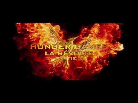 Hunger Games - La Révolte : Partie 2 ( VOSTFR )