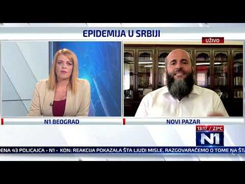 Akademik Zukorlić za N1: Odgovornost se postavlja prema vertikali nadležnosti