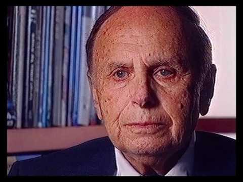 Holocaust Survivor Testimony: Felix Zandman