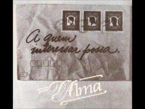 Grupo D'Alma - A Quem Interessar Possa (1979) - Completo/Full Album