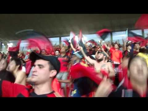 Video - Brava Ilha - Sport 1x0 São Paulo, Arena-PE - Brava Ilha - Sport Recife - Brasil