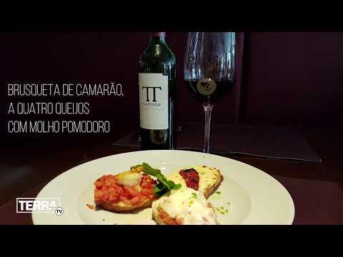 Terra - Massas artesanais do restaurante Prima Deli fazem sucesso em Boa Viagem