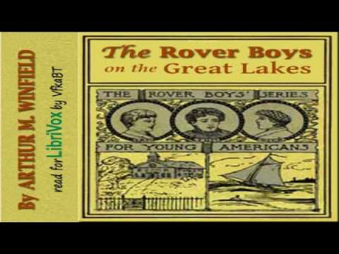 Rover Boys on the Great Lakes | Arthur M. Winfield | Action & Adventure Fiction | English | 3/3