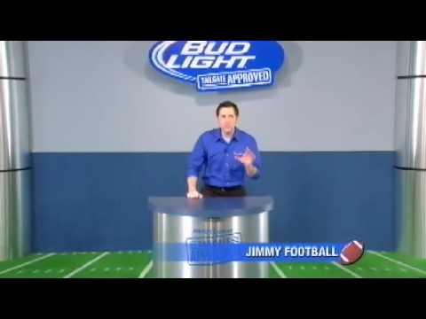 Bud Light Grooler Commercial