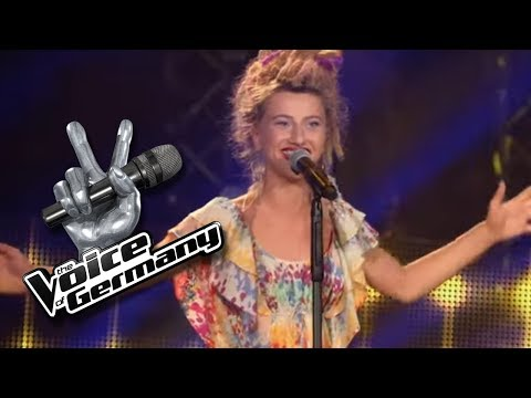 Video Annie Lennox - I Put A Spell On You | Natia Todua Cover | The Voice of Germany 2017 | Blind Audition download in MP3, 3GP, MP4, WEBM, AVI, FLV January 2017