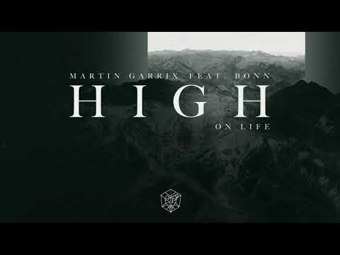 Martin Garrix Feat. Bonn - High On Life (Alan Extended Edit)