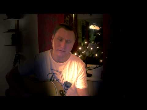 She Don't Love You – Eric Paslay – Cover – Guitar