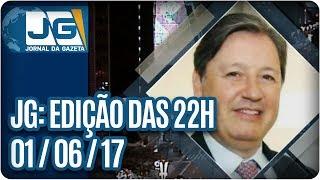 1 jun. 2017 ... ... News - Edição das 12h30 - 18/07/2017 - Duration: 23:01. Climatempo nMeteorologia 1,182 views. New · 23:01. Jornal da Gazeta - 14/07/2017...