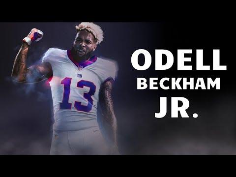 Odell Beckham Jr. - \