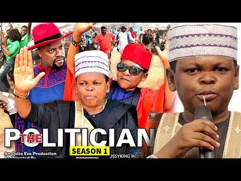 The Politicians Season 1 - 2018 Newest | Latest Nigerian Nollywood Movie full HD