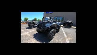 9. 2019 Polaris Industries SPORTSMAN 570 EPS UTILITY EDITION - New ATV For Sale - Hudson, WI